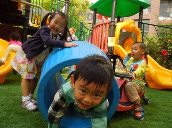 永和惠民幼儿园加盟优势