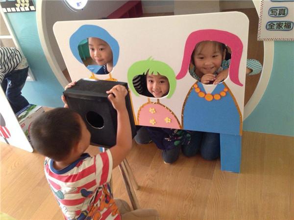 永和惠民幼儿园加盟条件