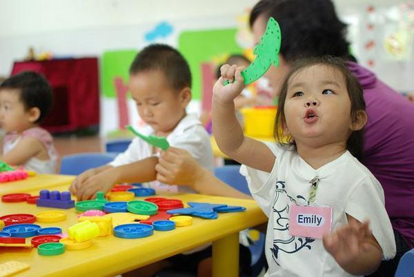 永和惠民幼儿园加盟流程