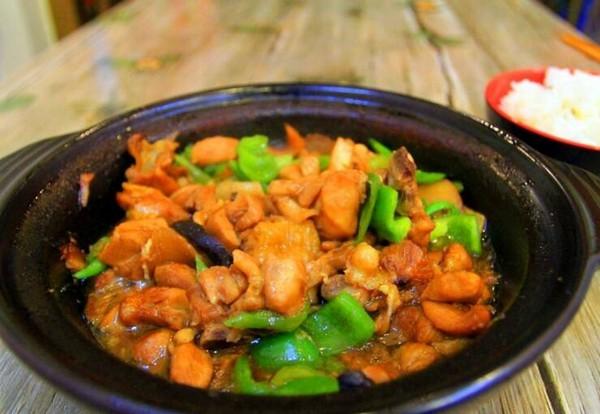 味鲜生黄焖鸡米饭加盟详情