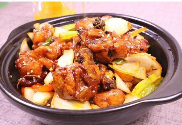 彭德凯黄焖鸡米饭加盟详情