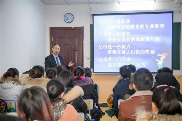 宏博教育培训机构加盟详情