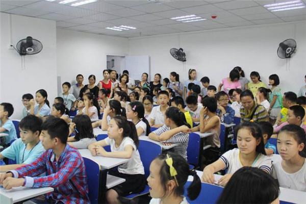 宏博教育培训机构加盟条件