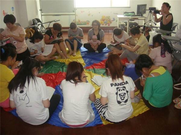 宏博教育培训机构加盟流程