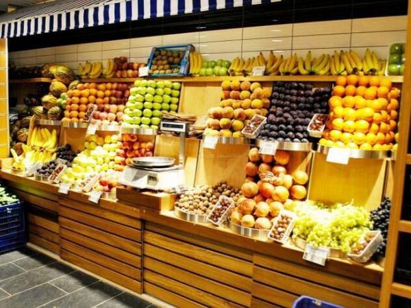 果真鲜水果店加盟详情