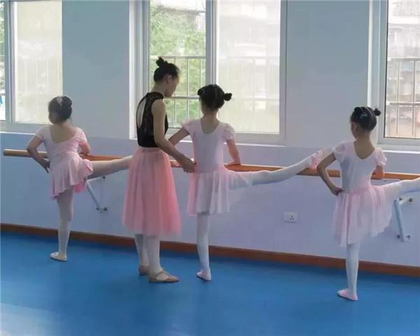 千之菩苗舞蹈培训加盟流程