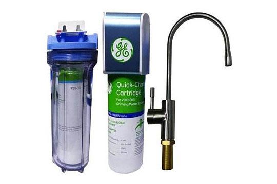 ge净水器加盟条件