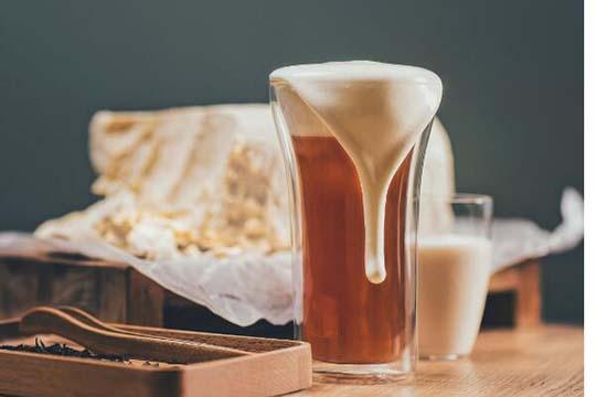 快乐KaKa茶加盟流程