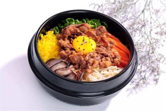 七先生石锅拌饭加盟条件