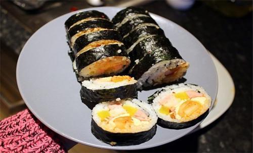 禾一寿司加盟