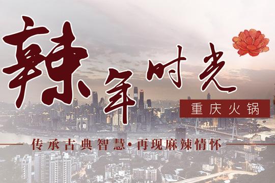辣年时光火锅加盟详情