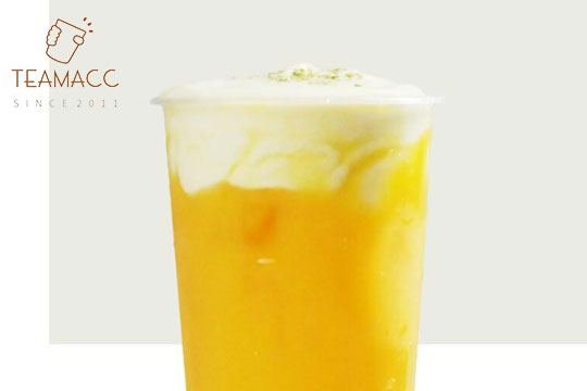 茶玛TEAMACC茶饮加盟支持