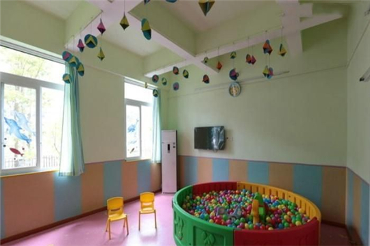 米儿谷紫藤幼儿园加盟条件