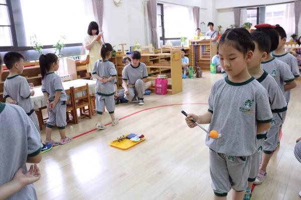 跨世纪幼儿园加盟