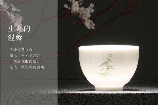 束氏茶界加盟品牌详细介绍