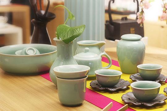 束氏茶界加盟品牌流程