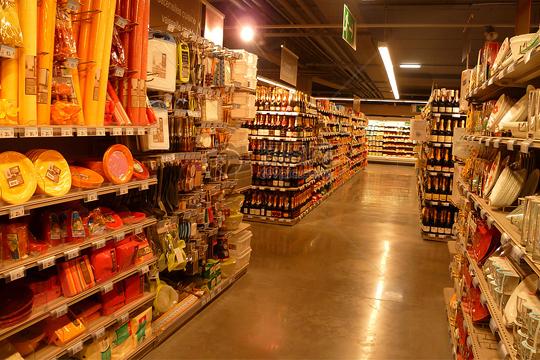 好又多超市加盟优势