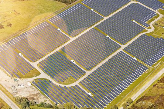 阿特斯阳光能源加盟优势