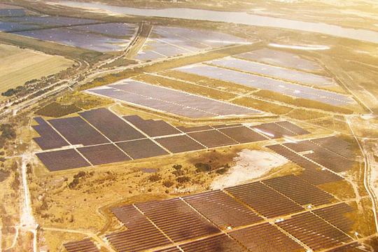 阿特斯阳光能源加盟流程