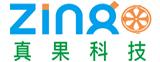 真果之橙logo
