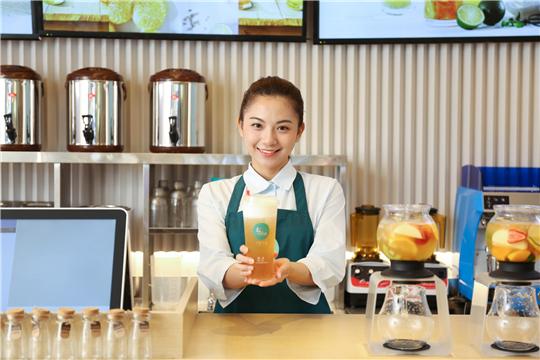 1/2寻愿の茶加盟条件