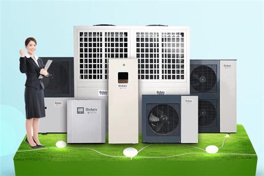 伊蕾科斯地暖空调加盟优势