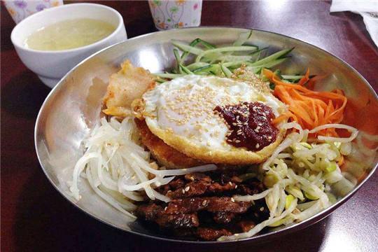 首尔韩式料理加盟详情