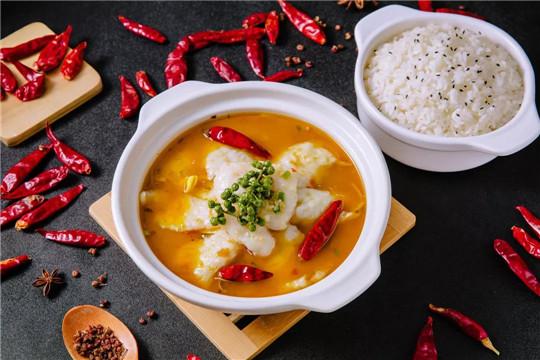 湘口福酸菜鱼加盟条件