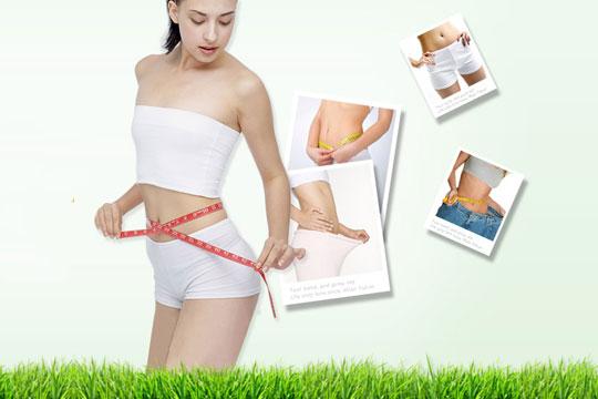 优瘦身减肥加盟优势