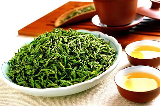 天林茶叶加盟详情