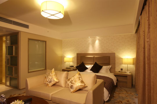 安华酒店加盟流程