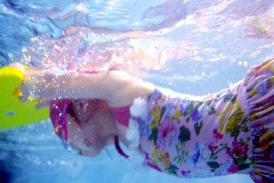 咿蕾娃婴儿游泳馆加盟条件