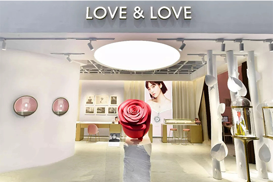 love&love加盟详情