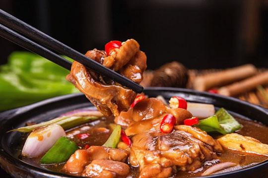好福威黄焖鸡加盟条件