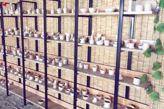 陶时光创意手工陶艺坊加盟优势