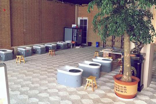 陶时光创意手工陶艺坊加盟流程