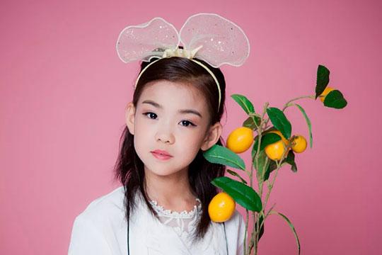 金色童年儿童摄影连锁加盟流程