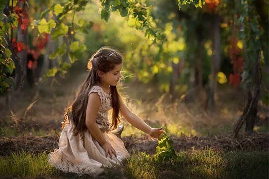 爱儿美儿童摄影加盟详情