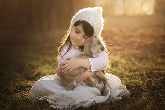 爱儿美儿童摄影加盟流程