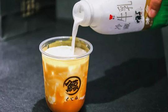 琉璃鲸奶茶加盟条件
