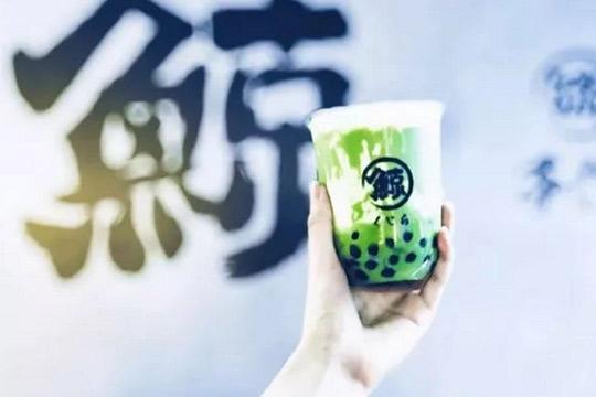 琉璃鲸奶茶加盟流程