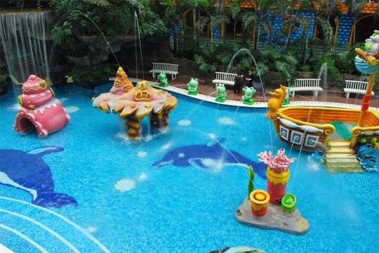 小海豚游泳馆加盟详情
