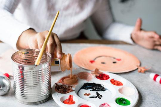 自由小藝人兒童美學藝術教育加盟詳情
