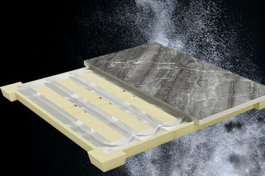 欧博德电地暖加盟产品图