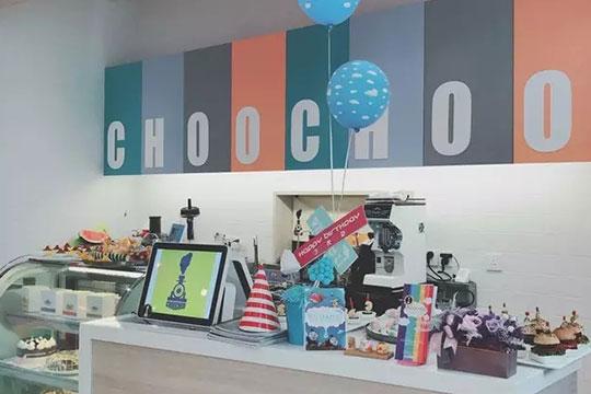 ChooChooKidsCafe亲子餐厅加盟店