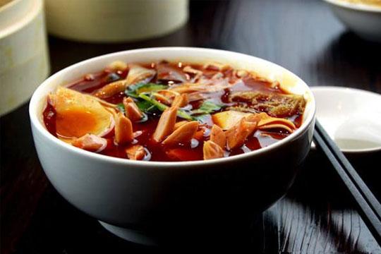 故里蓉城冒菜产品图