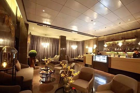 佰宫精品酒店加盟店