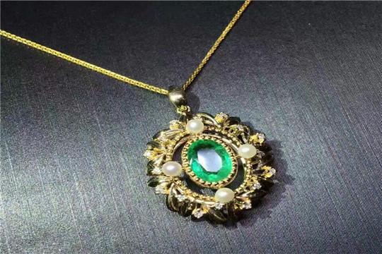 迪斯克瑞珠宝加盟产品图