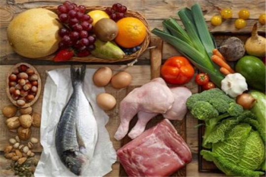 源创优品加盟菜品图