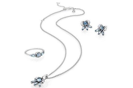 银荷珠宝加盟产品图
